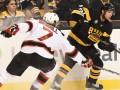 НХЛ: Вашингтон обыграл Филадельфию, Виннипег разгромил Колорадо