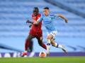 Манчестер Сити - Ливерпуль 4:0 видео голов и обзор матча чемпионата Англии