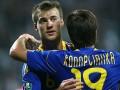 Несенюк: Сборная - киевское Динамо, усиленное или ослабленное игроками других клубов