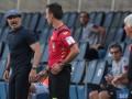 Тренер Болоньи рассказал о конфликте с Гасперини