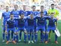 Кубок Украины: Динамо разбило Днепр-1 на пути к финалу