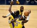 НБА: Лейкерс обыграли Миннесоту, Бруклин выстрадал победу над Финиксом