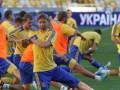 Украина – Израиль: Обескровленная подготовка к Англии