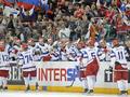 Российские хоккеисты повторили рекорд сборной СССР