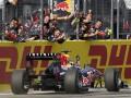 Козырные тузы Гран-при Турции: прорыв Ferrari, непревзойденный Red Bull и чудо от Кобаяши