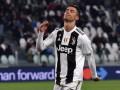 Роналду не реализовал пенальти в матче с Кьево и догнал Месси по этому показателю