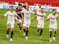 Бетис уступил Севилье в первом матче после возобновления Ла Лиги