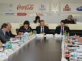 Кабмин на подготовку к Олимпиаде собирается выделить около 100 млн гривен