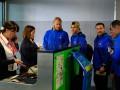 Динамо улетело в Португалию без Ярмоленко и Гладкого