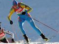 Дериземля номинирован на звание Лучшего биатлониста мира-2009