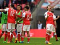 Арсенал - Манчестер Сити 2:1 Видео голов и обзор матча Кубка Англии