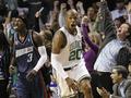 NBA: Отстрел Рысей с дальней дистанции