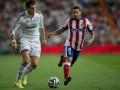 Атлетико вырвал ничью у Реала в Суперкубке Испании