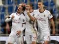 Милан под угрозой отстранения от еврокубков
