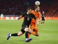 Нидерланды досрочно вышли в плей-офф Евро-2020, обыграв Австрию