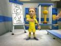 Наш футбол: Смотрите шестую серию мультипликационного сериала
