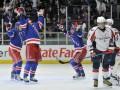 Stanley Cup: Рейнджерс сократили отставание в серии с Вашингтоном