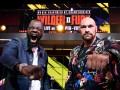 Уайлдер - Фьюри: стали известны гонорары боксеров