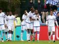 Челси побеждает в юношеской Лиге чемпионов второй раз подряд