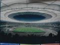 Градсовет Киева не одобрил стеклянную крышу Олимпийского