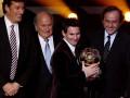 Платини: Месси не хватает победы на Чемпионате мира