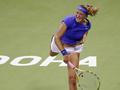 Доха WTA: Азаренка стартовала с победы