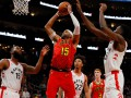 Потрясающий данк Картера возглавил топ-10 лучших моментов дня в НБА