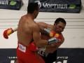 Фотогалерея: Как Владимир Кличко победил Кубрата Пулева