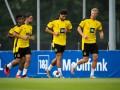 Джан и Холанд пропустят матч Боруссии против Лацио