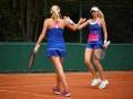 Ролан Гаррос: сестры Киченок уступили в первом раунде парного турнира