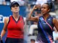 Свитолина - Фернандес: видео обзор четвертьфинала US Open