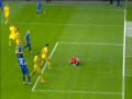 Днепр - Металлист 5:0 Видео голов и обзор матча чемпионата Украины