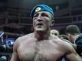Лебедев: Скорее всего, в бое Гассиев - Дортикос будет нокаут
