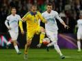 Форвард сборной Словении: Украинцы постоянно выпрашивали карточки