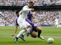 ПСЖ объявил о переходе полузащитника Реала