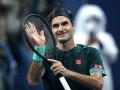 Федерер выступит на турнире в Женеве и Ролан Гаррос