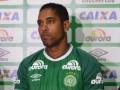 Футболист погибший в авиакатастрофе в Колумбии, опубликовал фото перед смертью