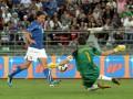 Италия вырывает победу у Испании