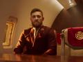Макгрегор стал героем рекламы куриного бургера