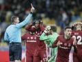 ФИФА хочет запретить говорить с судьей всем игрокам кроме капитанов