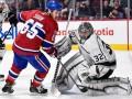 НХЛ: Флорида разгромила Анахайм, Монреаль уступил Лос-Анджелесу