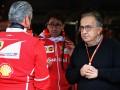 Президент Феррари: Мы провалили Гран-при Италии