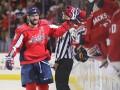 НХЛ: Ванкувер разгромил Филадельфию, Вашингтон по буллитам вырвал победу у Баффало