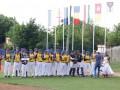 Сборная Украины по бейсболу отобралась на чемпионат Европы-2021