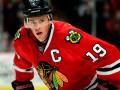 Игрок NHL выполнил невероятный трюк в рекламе хоккейной экипировки
