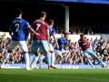Фанаты Вест Хэма признали Ярмоленко лучшим игроком в матче с Эвертоном