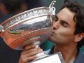В Австрии выпустят марку с изображением Федерера