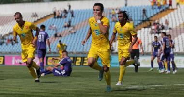Ингулец — Мариуполь 3:0 видео голов и обзор матча чемпионата Украины