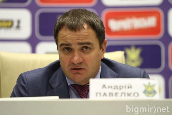 Руководитель  ФФУ: Финал Лиги Чемпионов ненесет никаких затрат для бюджета Украинского государства