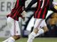 Милан забивает